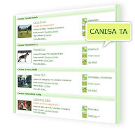 Canisa Ta
